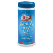 Excel Dog DDS Dental Breath 200 Tabs