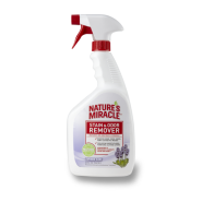 NM Stain/Odor Remover Lavender Bloom 32 oz