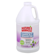 NM Tropical Bloom Deep Cleaning Carpet Shampoo Half Gallon
