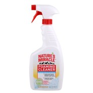 NM Foaming Cleaner Lemon Orchard 24 oz