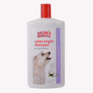 NM Whitening Shampoo 32 oz