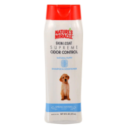 NM Supreme Odor Control Puppy Shampoo 16 oz
