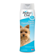 Perfect Coat K9 Gentle Hypoallergenic Shampoo 16 oz