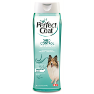 Perfect Coat K9 Shed Control Shampoo Tropical Mist 16 oz