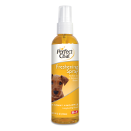 Perfect Coat K9 Coconut/Pineapple Freshening Spray 4 oz