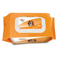 Perfect Coat K9 Bath Wipes Deodorizing 100 ct