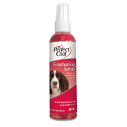 Perfect Coat K9 Pomegranate Freshening Spray 4 oz