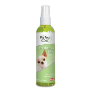 Perfect Coat K9 Key Lime Freshening Spray 4 oz