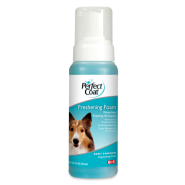 Perfect Coat K9 Waterless Foaming Shampoo 8.5 oz
