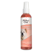 Perfect Coat K9 Cherry Blossom Freshening Spray 4 oz