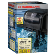Penguin Power Filter 100 Rite Size A up to 20 gal