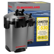 Canister Filter C530 Rite Size X up to 150 gal