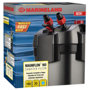 Magniflow Canister Filter 160 Rite Size S up to 30 gal