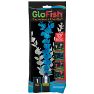 Tetra GloFish Large Blue Color Change Plant