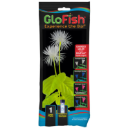 Tetra GloFish Large Yellow Color Change Plant