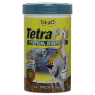 TetraPro Tropical Fish Food 2.37 oz