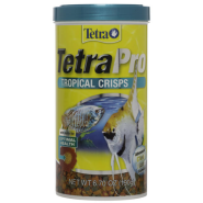 TetraPro Tropical Fish Food 6.7 oz