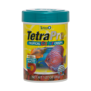 TetraPro Color Fish Food 1.27 oz