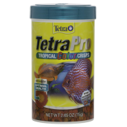 TetraPro Color Fish Food 2.65 oz