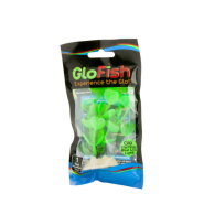 Tetra GloFish Plastic Plants Electric Green Moneywort Sm
