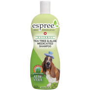 Espree Tea Tree & Aloe Medicated Shampoo 20 oz