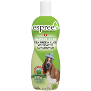 Espree Tea Tree & Aloe Medicated Conditioner 20 oz