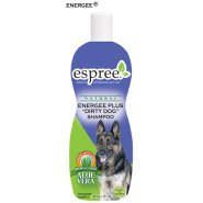 "Espree Classic Care Energee Plus ""Dirty Dog"" Shampoo 20 oz"