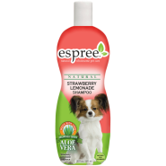 Espree Natural Strawberry Lemonade Shampoo 20 oz