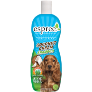 Espree Coconut Cream Shampoo 20 Oz