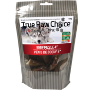 TRC Dog Dehydrated Beef Pizzle Chew 150 gm