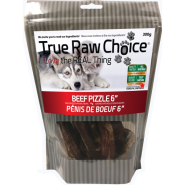 TRC Dog Dehydrated Beef Pizzle Chew 300 gm