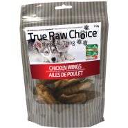TRC Pet Chicken Wings Treat 110 gm