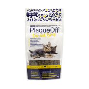 ProDen PlaqueOff Dog/Cat Dental Bites 60 g
