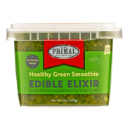 Primal Edible Elixir Healthy Green Smoothie 16 oz - COMING SOON