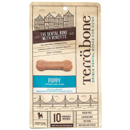 Terrabone GF Puppy Medium Bones 310g 10ct - COMING SOON