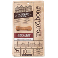 Terrabone GF Jumpin Joints Medium Bones 310g 10ct - COMING SOON