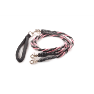 Bungee PupEE Double Leash 4