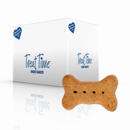 Treat Time Dog Large Golden Biscuits 20 lb - COMING SOON