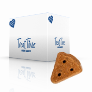 Treat Time Dog Zesty Cheese Biscuits 20 lb - COMING SOON