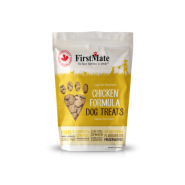 FirstMate Dog GF Dehydrated Treats Cage-Free Chicken 5.3 oz