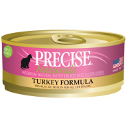 Precise Naturals Cat Foundation Turkey 24/5.5 oz