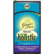 Holistic Complete Dog GF Lamb & Turkey 12 lb