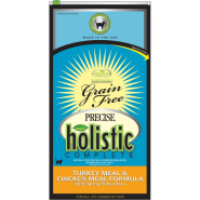 Holistic Complete Cat GF Turkey & Chicken 6 lb