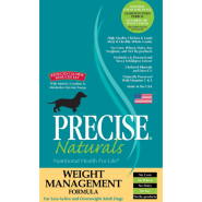 Precise Naturals Dog Weight Management 5 lb