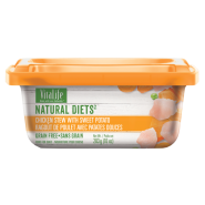 VitaLife Natural Diets Dog GF Chicken w/ Sweet Potato 283 gm