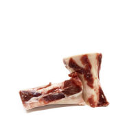 Bold Raw Dog Frozen Beef Marrow Bones 3 pk