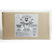 Mega Dog Raw Variety Pack 16 lb