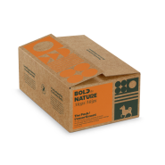Mega Dog Raw Variety Box w/ Chicken Patties 24 lb