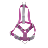 "Pro Waterproof Harness Purple 1"" MED"