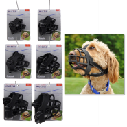 Coastal Basket Muzzle Display